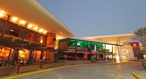 コスタリカ映画館