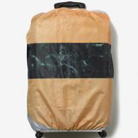 回転寿司スーツケースカバー