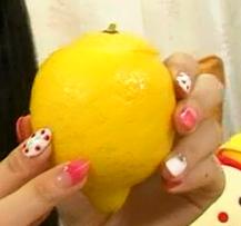 フレッシュゼリー レモン