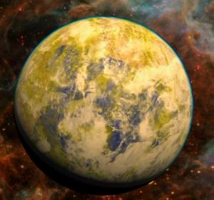 Gliese832c