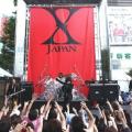 X-JAPANゲリラライブ