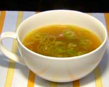 食べ酢スープ