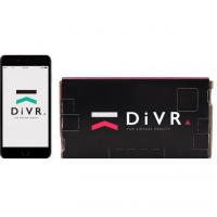 DIVR(ダイバー)VRゴーグル