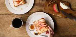 究極のトースターレシピ