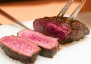 門崎熟成肉