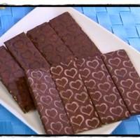 チョコレートサンド