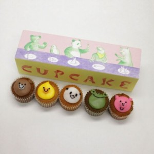 Fairycake ZOOBOX