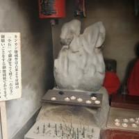 銭塚地蔵堂